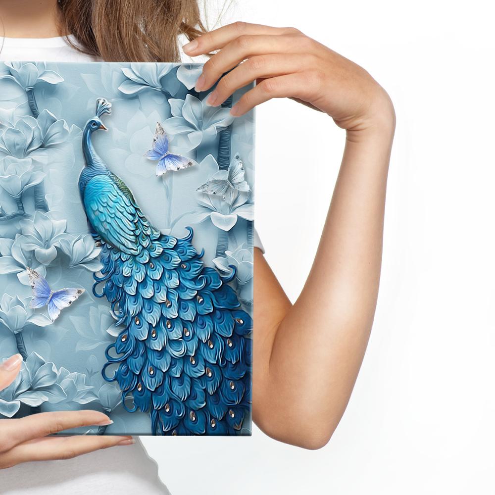 fabelhafte canvas leinwand bilder xxl kunstdruck vögel